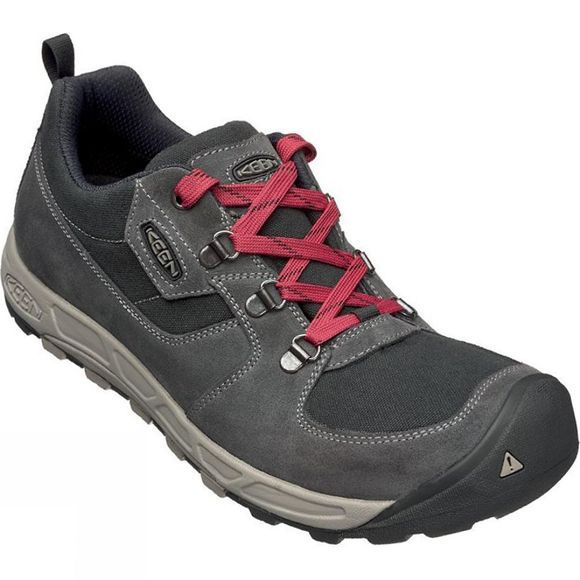 Keen Mens Westward Shoe Gargoyle / Black
