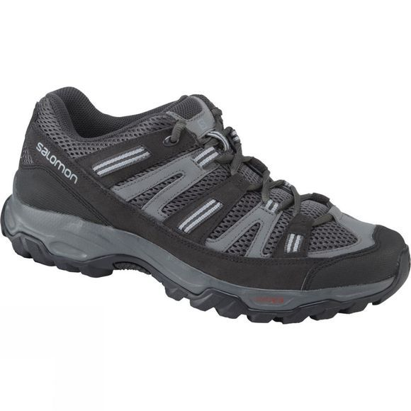 Salomon Mens Sekani 2 Shoe Magnet/Quiet Shad/Monument