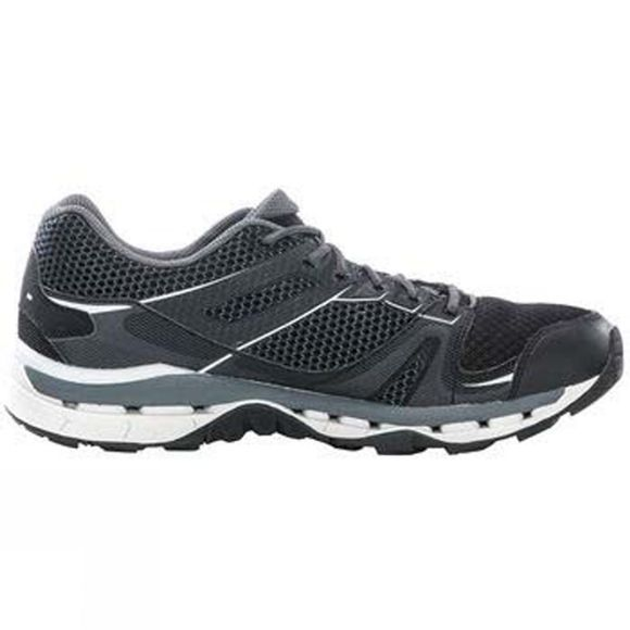 Haglofs Mens Observe Gtx Surround Shoe True Black/Haze