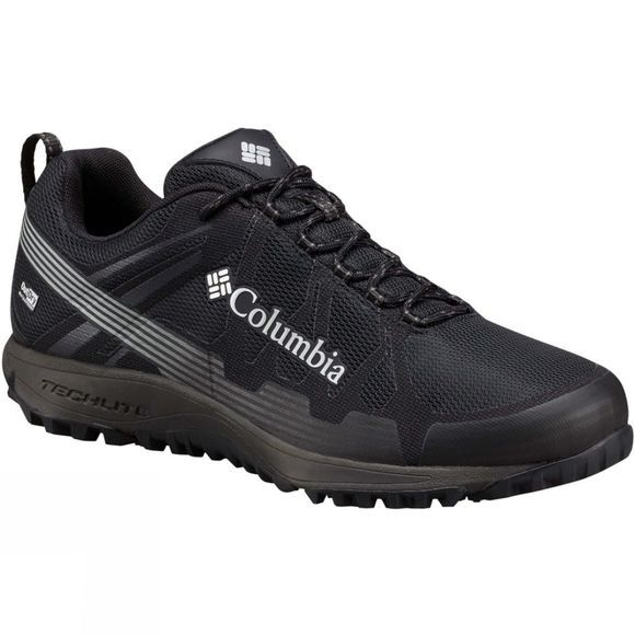 Columbia Mens Conspiracy V Outdry Boot Black/Lux