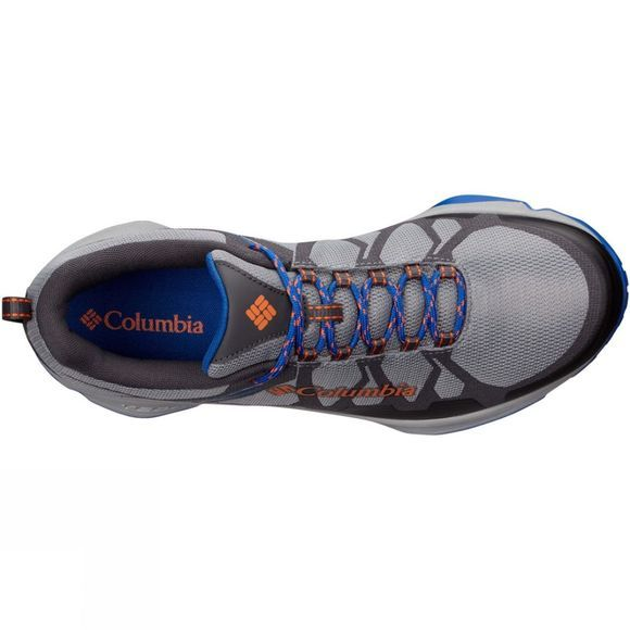 Columbia Mens Conspiracy V Shoe Monument/Heatwave