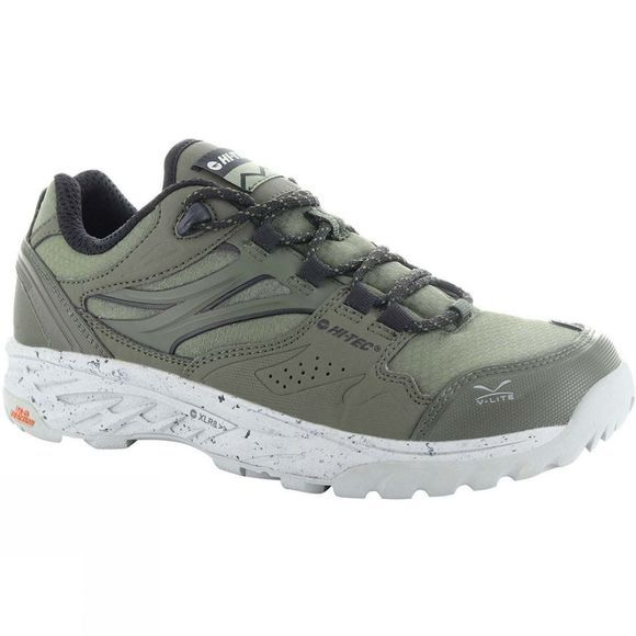 Mens V-Lite Wild-Life Scorpion Shoe