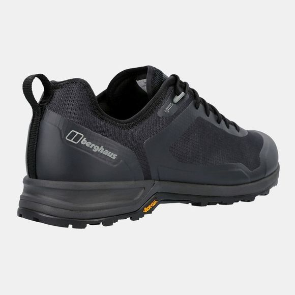 Berghaus Mens FT18 GTX Tech Shoe Black / Grey
