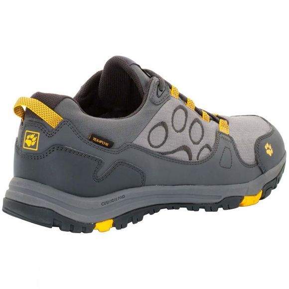 Mens Activate Texapore Low Shoe