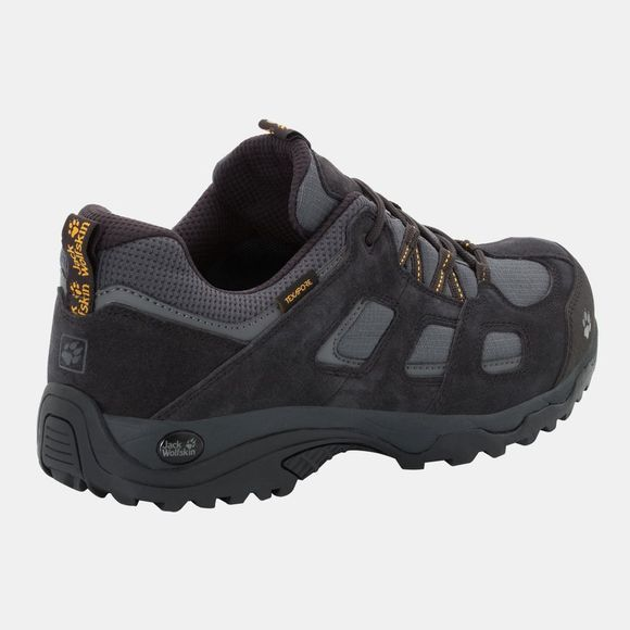 Jack Wolfskin Vojo Hike 2 Texapore Low Phantom