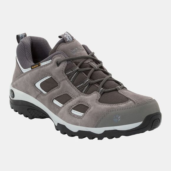 Jack Wolfskin Vojo Hike 2 Texapore Low Tarmac Grey