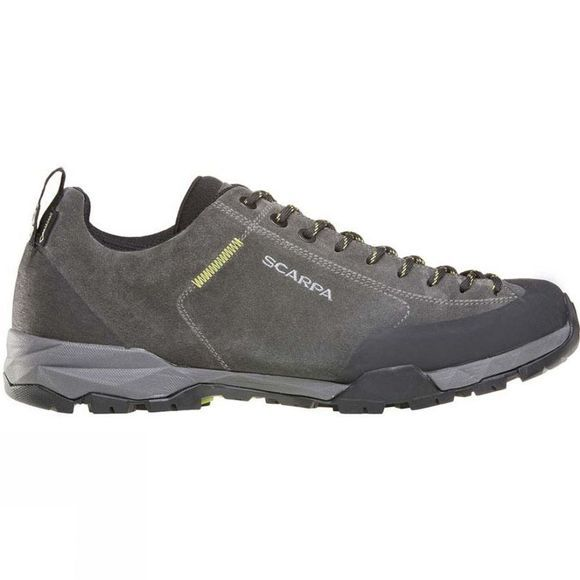 Scarpa Men's Mojito Trail GTX Shoe Shark