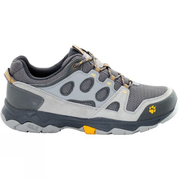 Mens Mountain Attack 5 Low Shoe