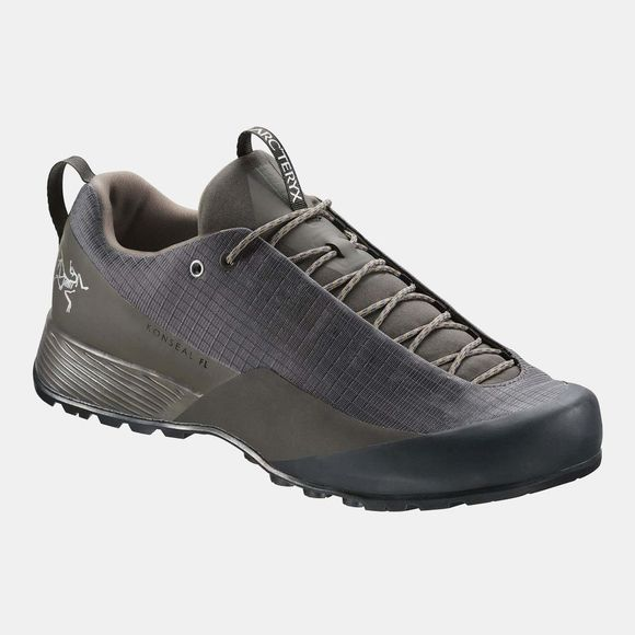 Arc'teryx Mens Konseal FL Shoe Shark/Utility