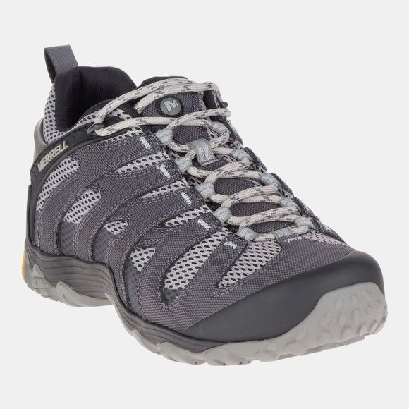 Merrell Mens Chameleon 7 Slam Shoe Charcoal