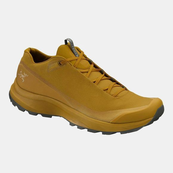 Arc'teryx Mens  Aerios FL GTX Shoes Yukon/Orion