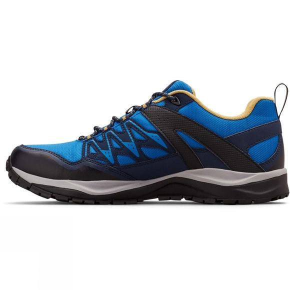 Columbia Mens WAYFINDER OUTDRY Multi-sport Shoe Blue Jay/ Baker