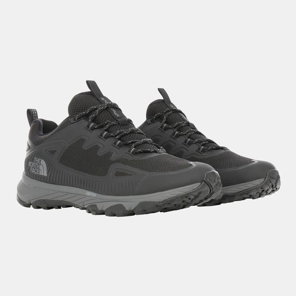 The North Face Ultra Fastpack IV Futurelight Shoe Tnf Black/Zinc Grey