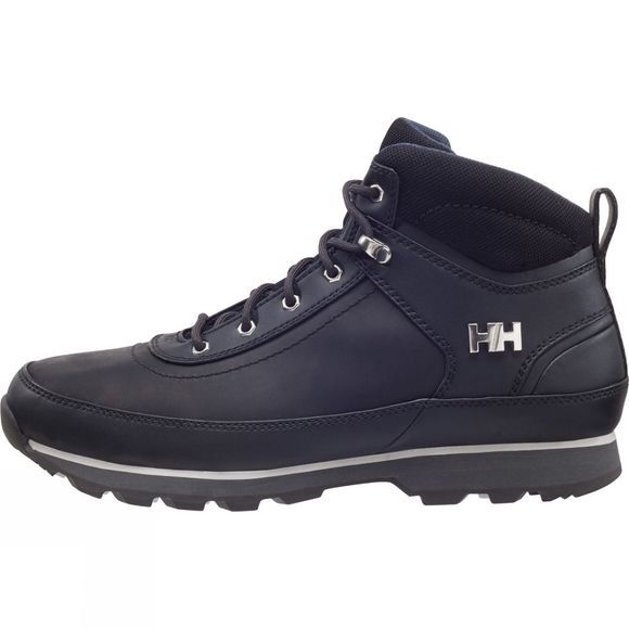 Helly Hansen Mens Calgary Boot Jet Black/Ebony