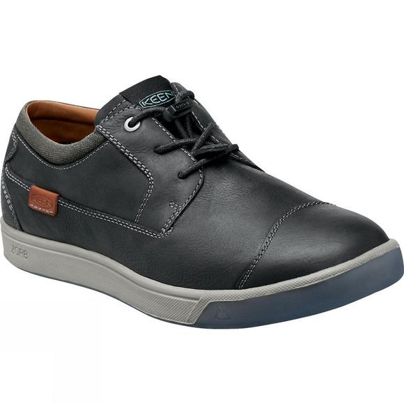 Keen Mens Glenhaven Shoe Black