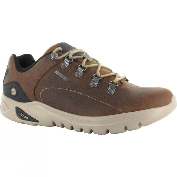 Mens V-Lite Walk-Lite Witton Trek WP Shoe