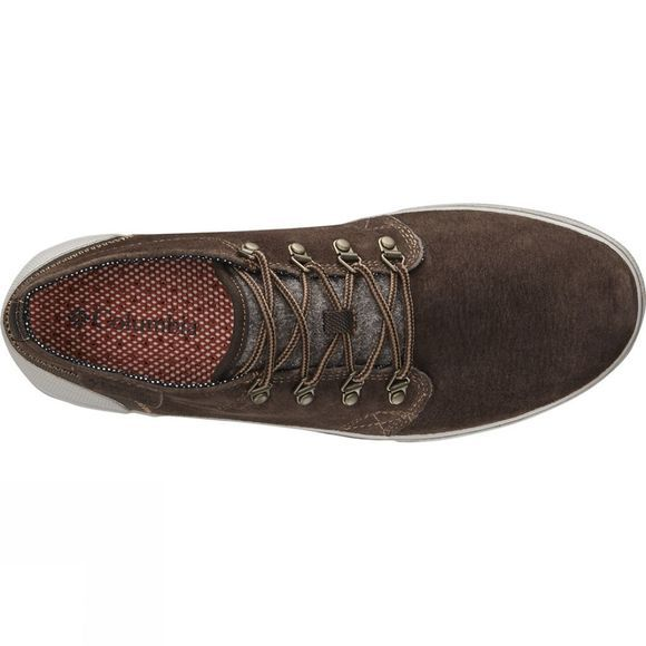 Mens Vulc Half Dome Winter Shoe