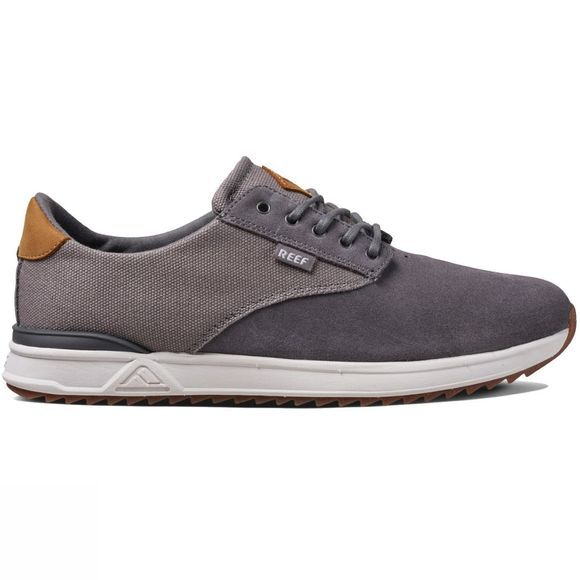 Reef Mens Mission SE Shoes Grey
