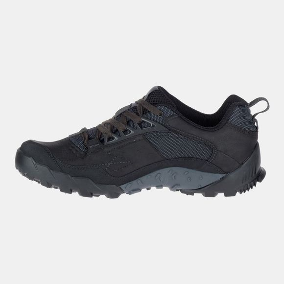Merrell Mens Annex Trak Shoe Black