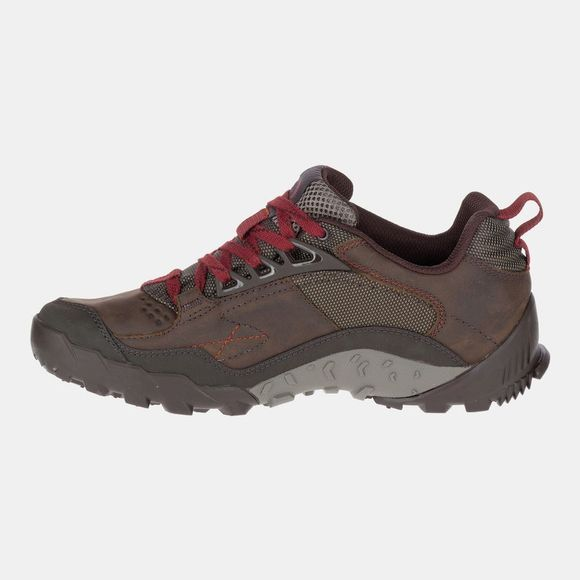 Merrell Mens Annex Trak Shoe Clay