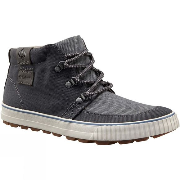 Mens Vulc N Trail Chukka Boot