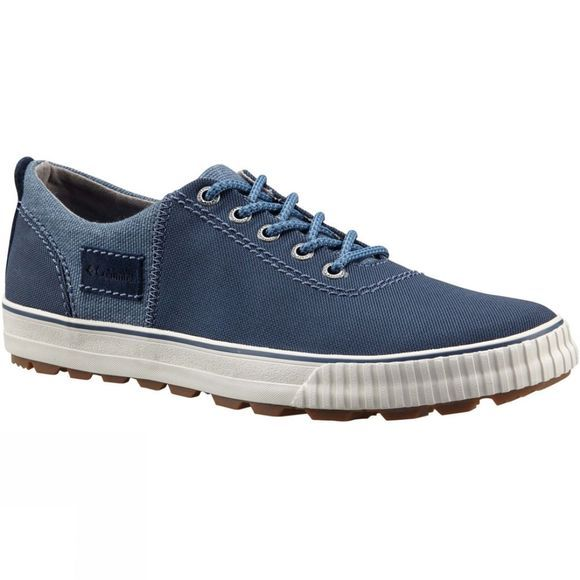 Mens Vulc N Trail Lace Shoe