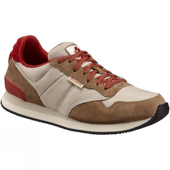 Mens Brussels Shoe