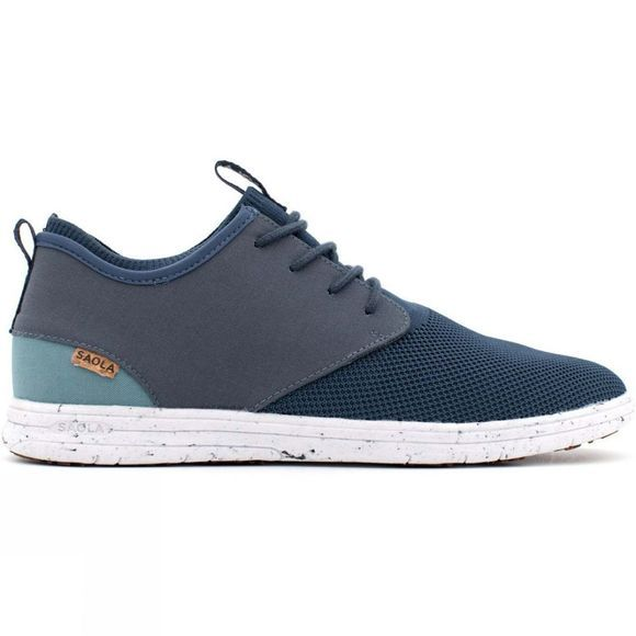 Saola Men's Semnoz II Shoes Dark Denim