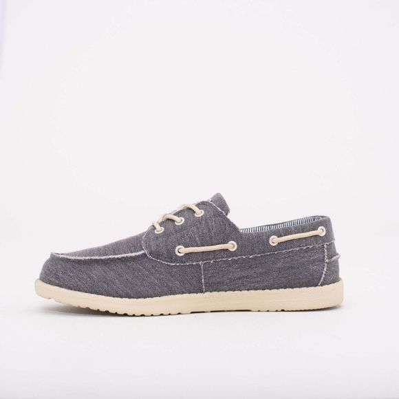 Brakeburn Men's Boat Shoe Navy Navy