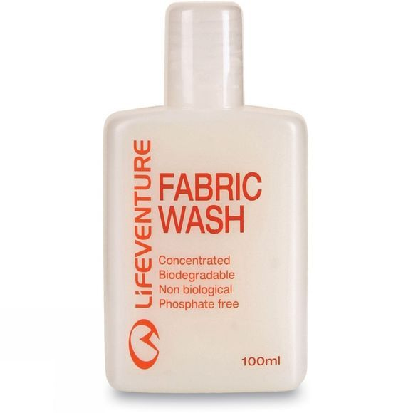 Fabric Wash 100ml