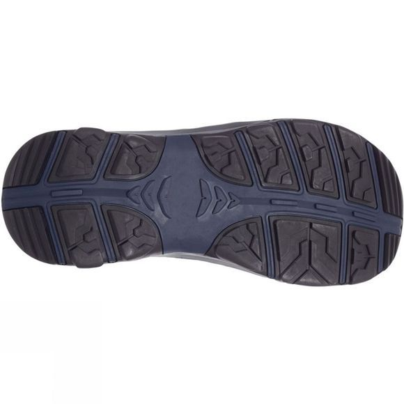 The North Face Hedgehog Sandal 2 Cosmic Blue / Zinc Grey
