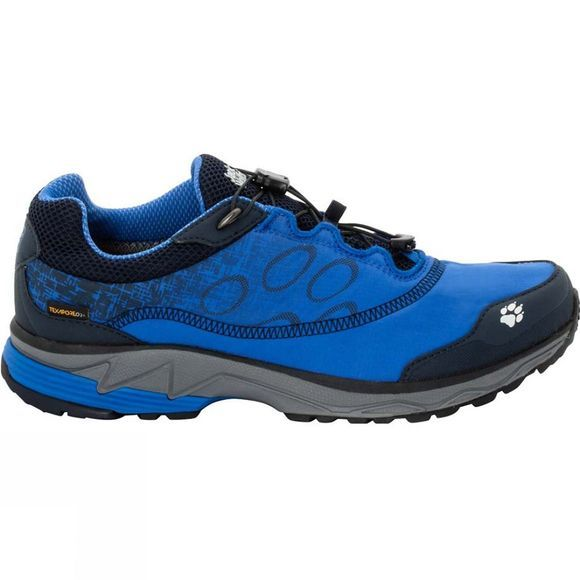 Mens Zenon Track Texapore Low Shoe