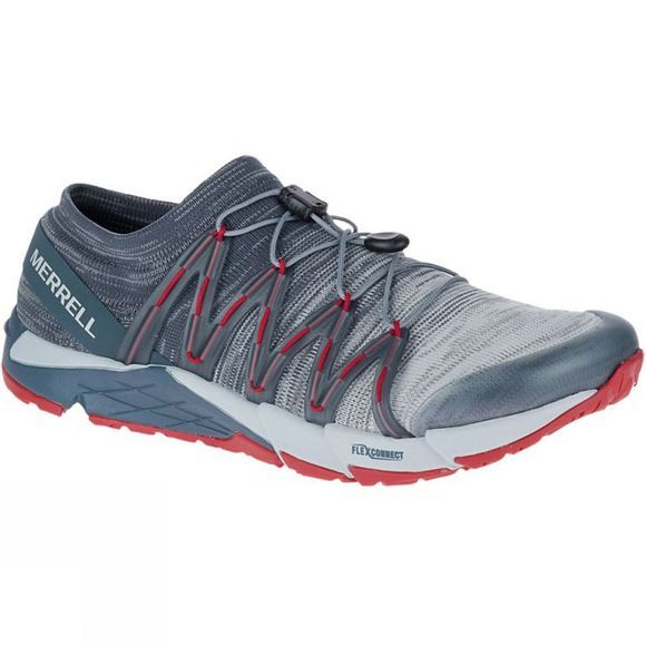 Merrell Mens Bare Access Flex Knit Shoe Vapor