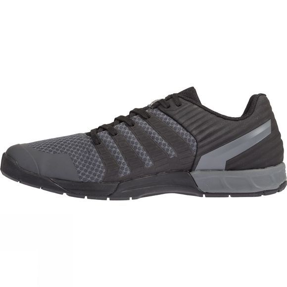 Inov-8 Mens F-Lite 260 Training Shoe Grey/ Black