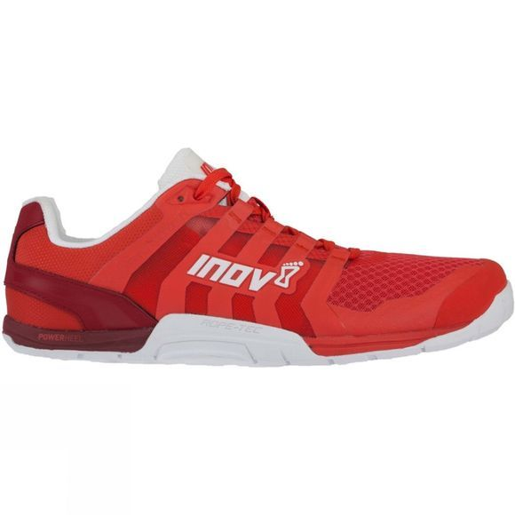 Inov-8 F-Lite 235 V2 Shoe Red/White