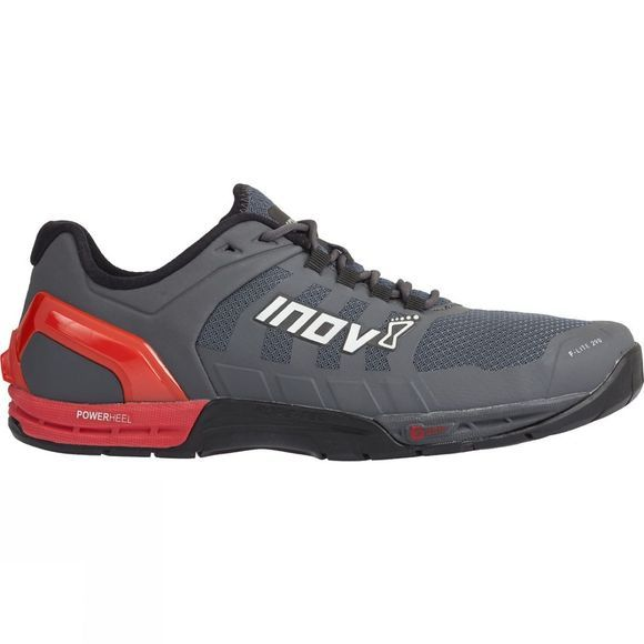 Inov-8 Mens F-Lite 290 Shoes Grey/Red