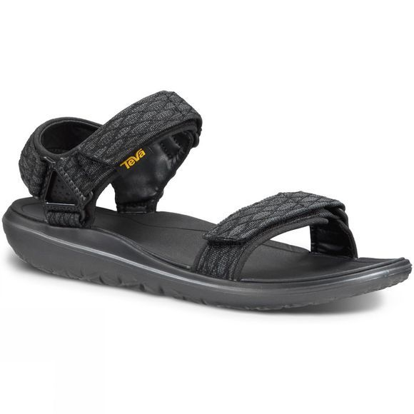 Teva Mens Terra-Float Universal Sandal Black