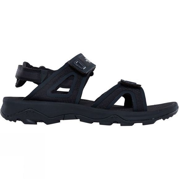The North Face Hedgehog Sandal 2 TNF Black/Vintage White