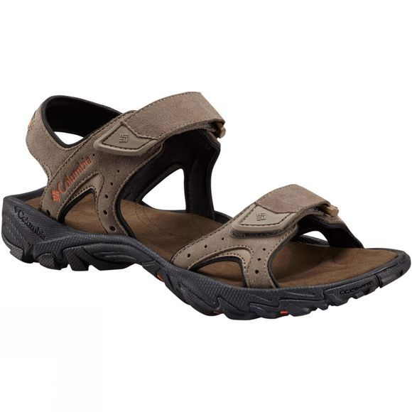 Mens Santiam 2 Strap Sandal
