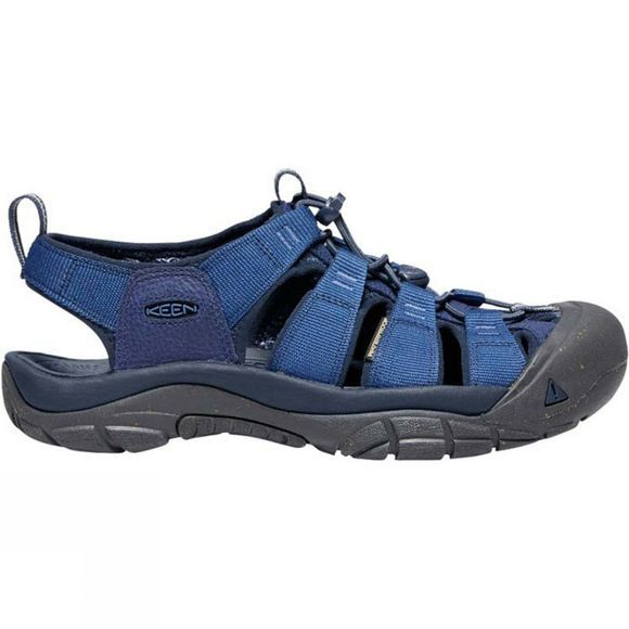 Mens Newport Eco Sandal