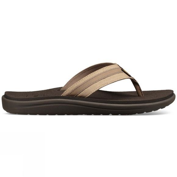 Voya Canvas Flip Flop