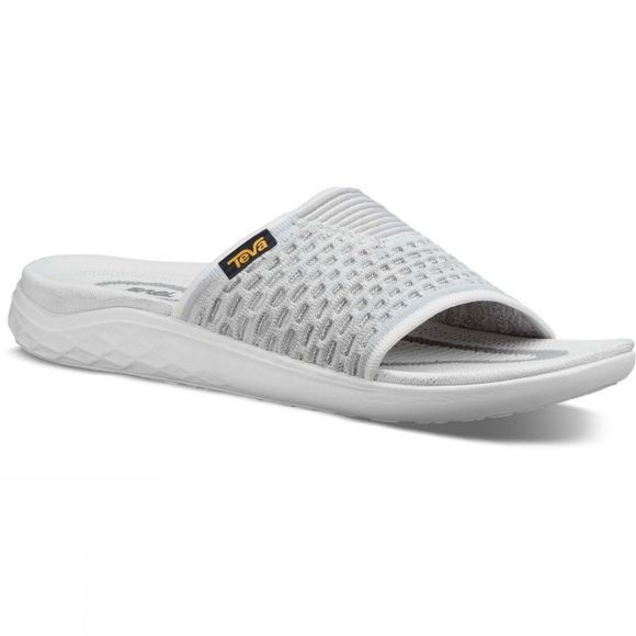 Mens Terra-Float 2 Knit Slide Sandal