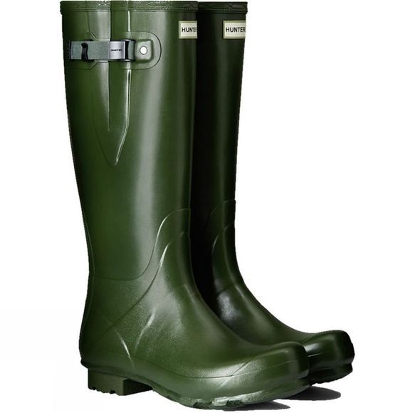 Mens Norris Field Side Adjustable Wellington Boots