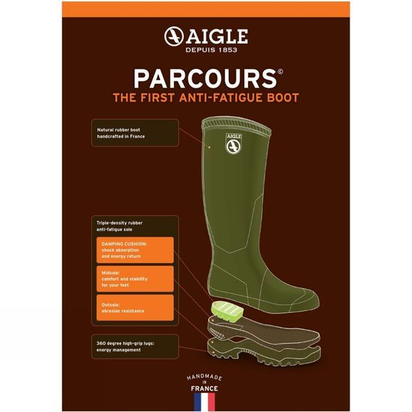 Parcours 2 Bottillon Welly