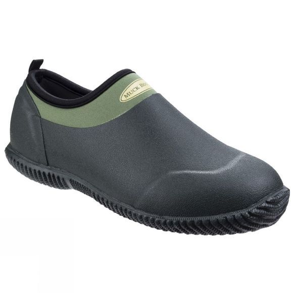 Daily Lawn and Garden Shoe
