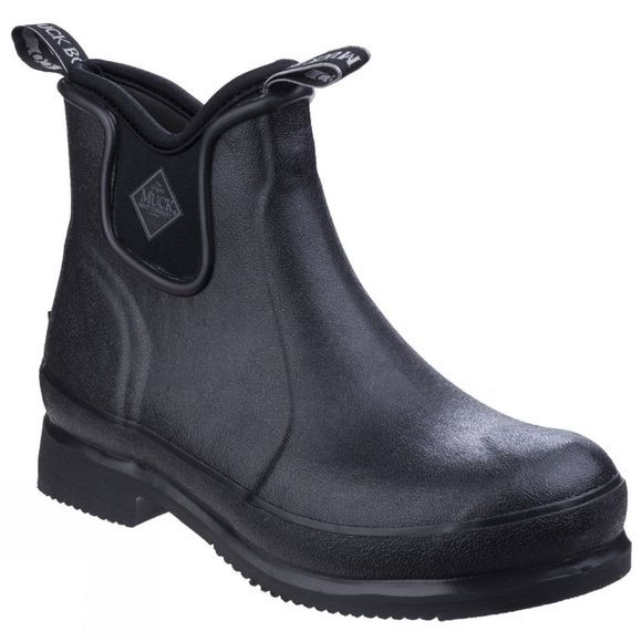 Wear Stable Yard Boot