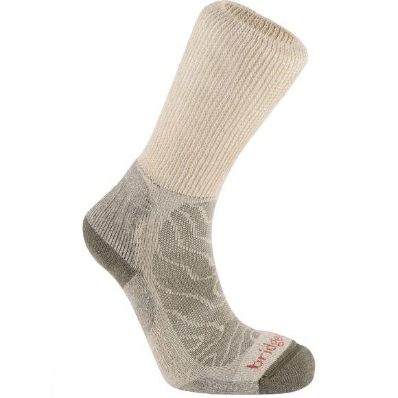 Bridgedale Mens MerinoFusion Summit Socks