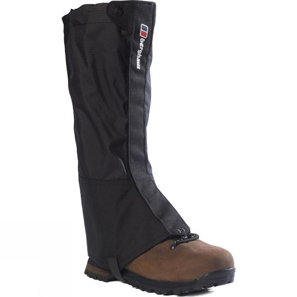 Berghaus Expeditor Gaiter Long Black
