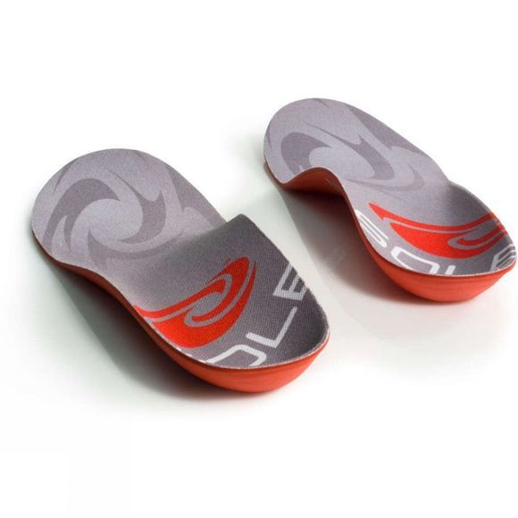 Sole Thin Sport Insole No Colour
