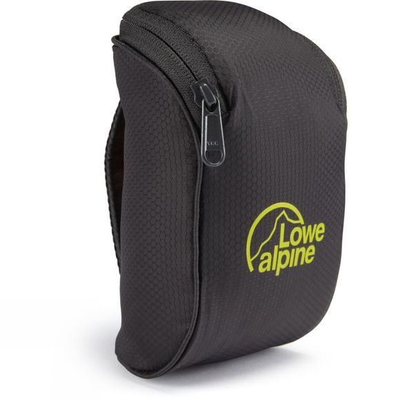 Lowe Alpine Lightflite Belt Pod S Anthracite/Amber